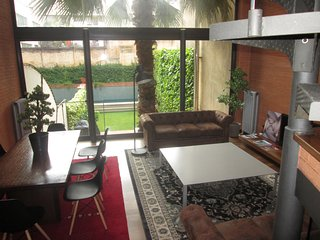 Casa privada con piscina, jardin y Bbq