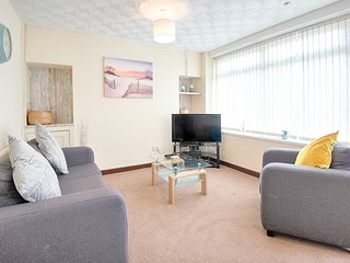 The Liberty Swansea Sleeps 8 Comfortably
