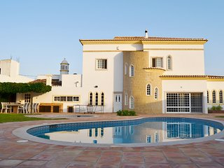 Villa da Silva - Villa with private pool near Albufeira and many beaches