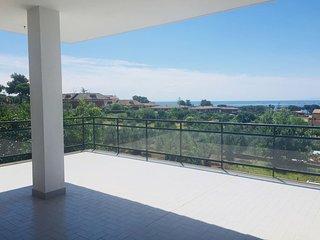 Villa Cristina, casa vacanza relax