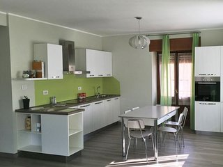 4 bedroom Apartment in Grosio, Lombardy, Italy - 5683412