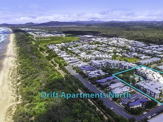 Drift Apartments North #10