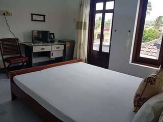 Double Room (Bedroom 1)