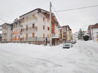 Apartament in Roccaraso ID 3289