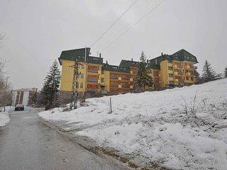 Apartament in Rivisondoli ID 3292