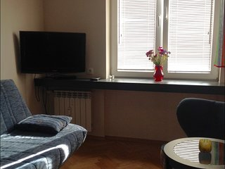 Apartment PLAC WILSONA