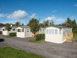 Popular Caravan Park ideal for touring the Cotswolds