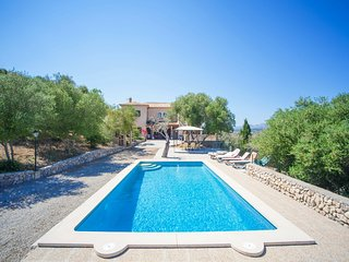 SA CORBAIA NOVA  - Villa for 10 people in Arta