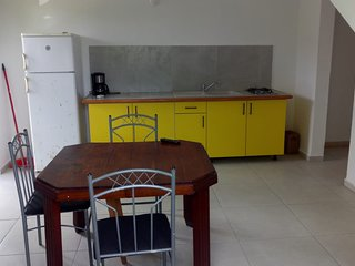 Guadeloupe holiday rental in Marie-Galante, Capesterre