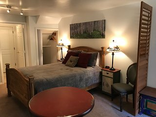 Glenwood Springs Studio Apartment 30 days minimum