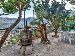 Apartament in Pimonte ID 3410