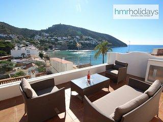 HMR Villas - Luxury Penthouse Guatipiti - Moraira