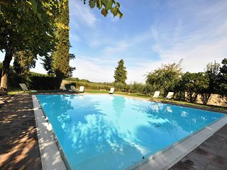Farmhouse in Colle di Val D'Elsa ID 365