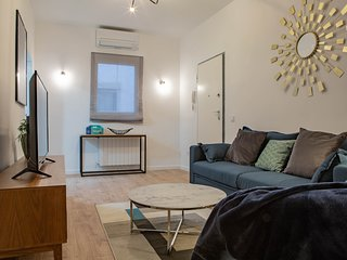 Charming, chic 2 bed near Madrid City Center