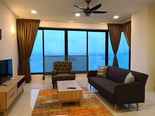 180° Seaview Suite - Sunrise Gurney