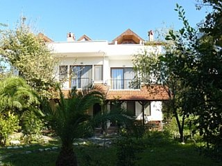 Beautiful Country Apartment with Mature Garden and Large Pool