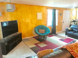 Perfect Home For Families-Fort Collins