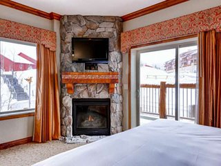 Westgate 4 Bedroom Aspen Grove