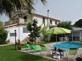 Villa Barbara appartamento con piscina