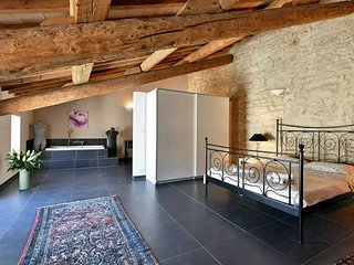 Languedoc rental property with private pool and views sleeps 12