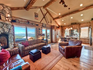 Cowboy Heaven Cabins | 13 Bandit Way