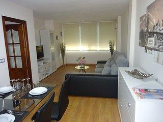 Apartamento de Lujo en Sevilla