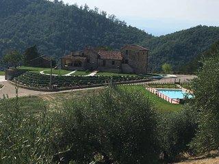 Agriturismo Borgo Macereto (Appartamento Lepre)