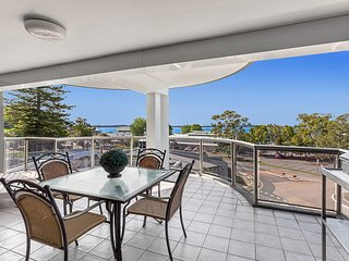Nelson Towers, Unit 8/71 Victoria Parade