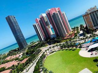 (18) Ocean Reserve 2BD Luxury Condo Ocean Beach