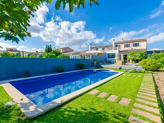 CA NA BARBARA (VILAFRANCA) - Villa for 6 people in Vilafranca de Bonany