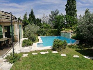 JDV Holidays - Villa St Perrine, paradou, Alpilles, Provence