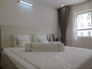Luxury Apartment 2 Private Bedrooms for 4 people