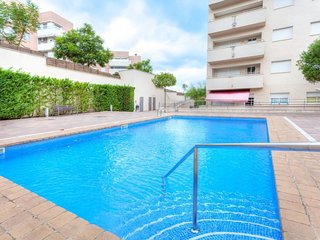 2 bedroom Apartment in Lloret de Mar, Catalonia, Spain : ref 5081460