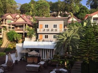 1 bed room 2 minutes walk to Kata beach B10