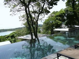 1 bed close to Kata beach F1