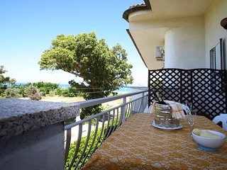 Villa Tigani: 'Calliope' Apartment