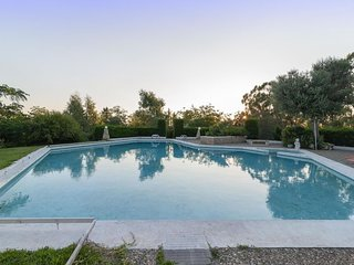 2 bedroom Villa in Torrepaduli, Apulia, Italy - 5696583