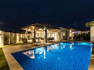 Orchid Paradise Homes OPV C14