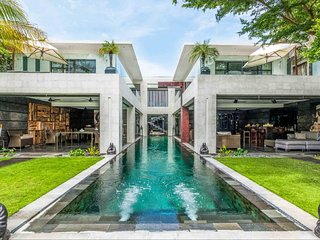 Beautiful & Luxury Villa in Seminyak - Casa Hannah 5 BR