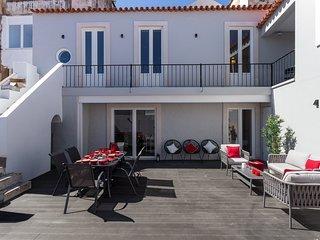 Dalyan Silver Duplex Apartment, Santarem, Portugal