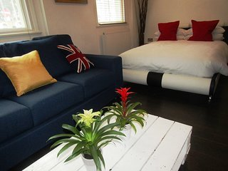 Stylish Studio in King Cross (3)