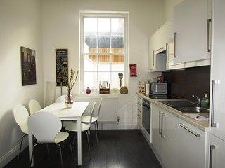 Cosy Studio in King Cross (4)