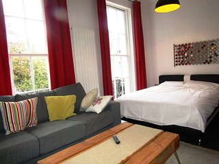 Cosy Studio in King Cross (4)
