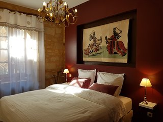 Appartement Le Cardinal Sarlat