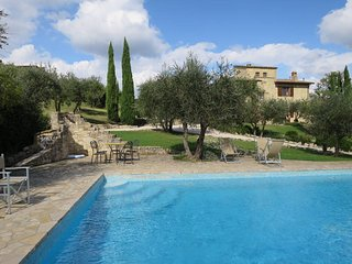 5 bedroom Villa in Toscella, Umbria, Italy : ref 5575591