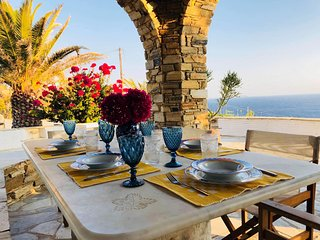 Sea-view Maison Simone, Ag. Sostis, Tinos