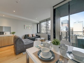 Fresco Suites in Melbourne CBD