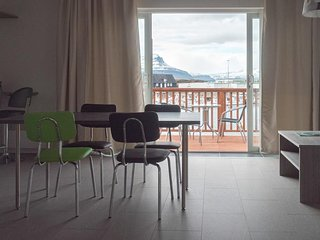 Apartment with Sea View (A)