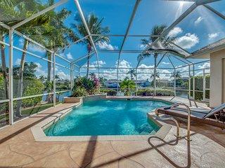 Villa Tranquility, Cape Coral