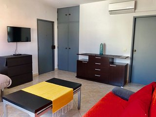 appartement tavira avec balcon